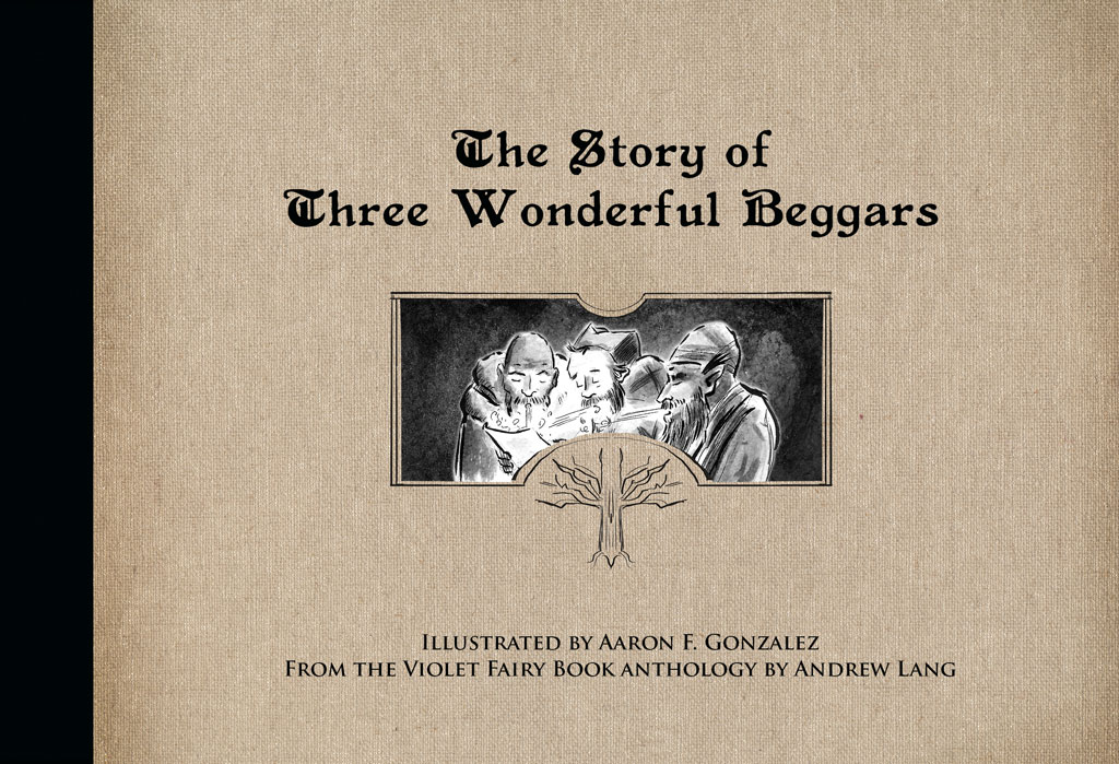 The Story of Three Wonderful Beggars